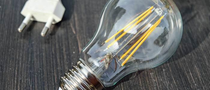 Tipi di lampadine? Una breve guida per conoscerle