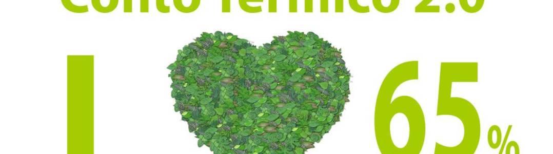 COnto Energia termico 2.0: guida per chiedere l'incentivo