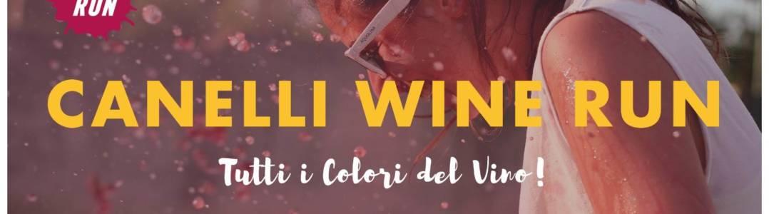 Canelli Wine Run: Brichome uno dei main sponsor