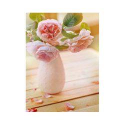 Stampa-su-tela-vaso-fiori-rosa-34x46x2