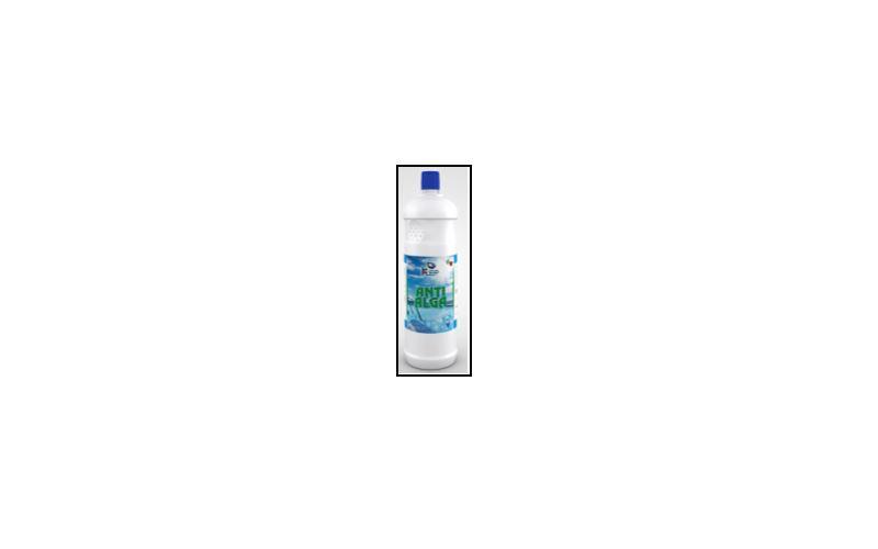 Antialghe liquido confezione lt 1 prezzi e offerte for Antialghe per piscine