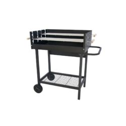 Barbecue Party Grill a carbonella 75 cm