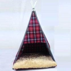 cuccia-tenda-scozzese-cane-gatto