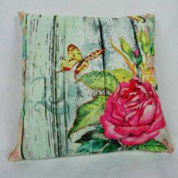 cuscino-farfalla-fiore-rosa