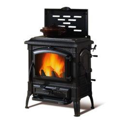 Stufe a legna e cucine a legna: prezzi e offerte | Brichome