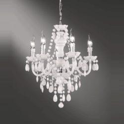 lampadario-a-sospensione-luster-trio-lightning-trasparente