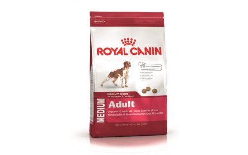 Brichome Royal Canin medium adult