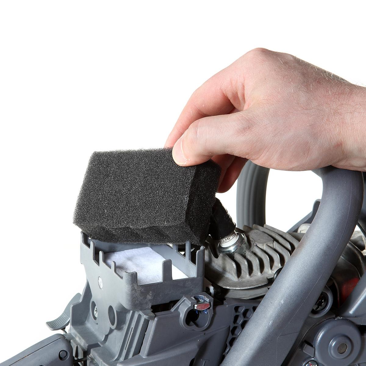 Filtro della motosega Oleomac gs350
