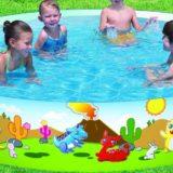 piscina-pvc-rigida-bestway-dinosauri-55001B