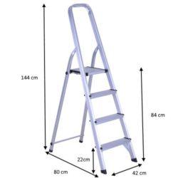 scala-alluminio-4-scalini-misure