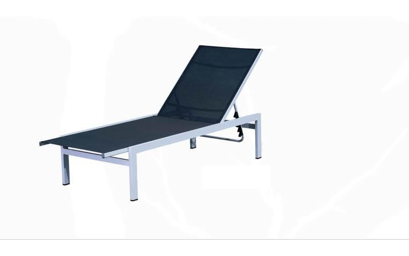 Lettino Sdraio In Alluminio.Sdraio In Alluminio Lettino Lounge Prezzi E Offerte