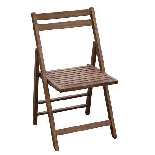 Sedie In Legno Richiudibili.Set Tavolo 4 Sedie Legno Acacia Pieghevole Prezzi E Offerte