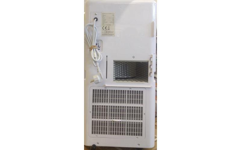 Condizionatore portatile tectro tp 2020 7000btu prezzi e for Condizionatore portatile prezzi