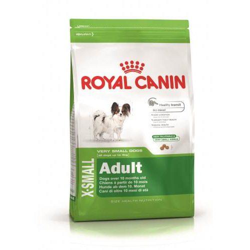 Brichome, centro della casa - Royal Canin cibo per cani Adult