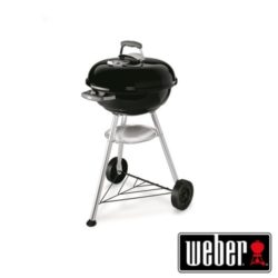 Barbecue a carbonella Compact Kettle 47cm Weber