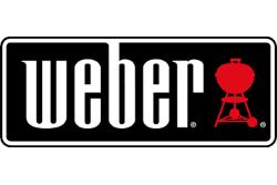 Barbecue Weber, Grill e BBQ: logo aziendale