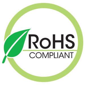 Logo certificazione ROHS