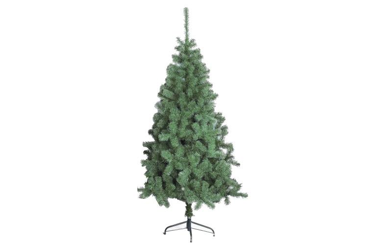 Albero di natale etna small altezza 120cm 211 rami for Offerte alberi di natale