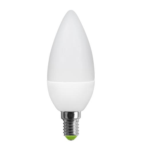 Lampadina a led oliva c37 5w e14 3000 k prezzi e offerte for Offerte lampadine a led e 27