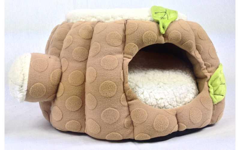 Cuccia tronco small per cane e gatto prezzi e offerte - Cuccia per cani interno ...