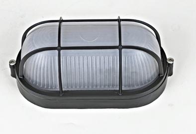 Plafoniere Con Griglia : Plafoniera in alluminio cicala nera con griglia : prezzi e offerte