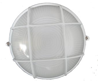 Plafoniere Con Griglia : Plafoniera in alluminio saturnina bianca con griglia : prezzi e offerte