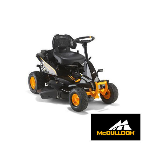 Trattorino McCulloch Cross Mower M105-77X