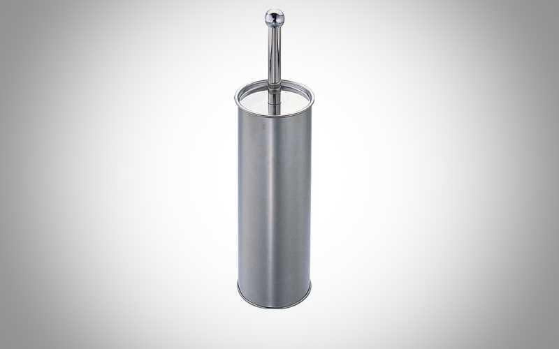 Porta scopino in acciaio inox prezzi e offerte