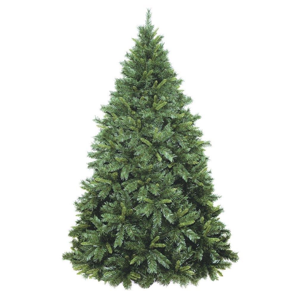 albero di natale quebec 150 cm prezzi e offerte