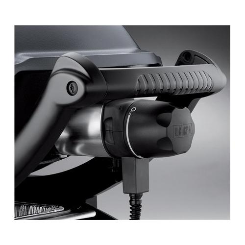 barbecue weber q1400 elettrico grigio prezzi e offerte. Black Bedroom Furniture Sets. Home Design Ideas