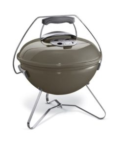 Barbecue Weber Smokey Joe Grigio da 37cm