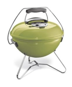 Barbecue Weber Smokey Joe Verde da 37cm