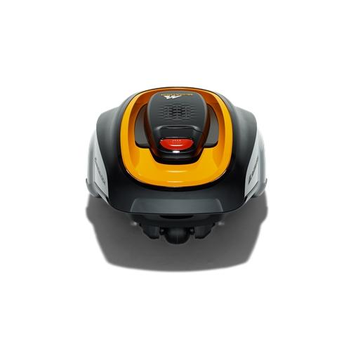 Robot rasaerba mcculloch r600 rob