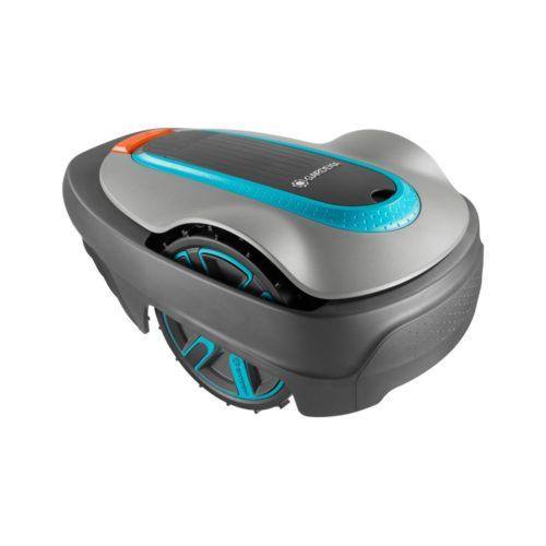 Robot tagliaerba modello city 250 gardena sileno