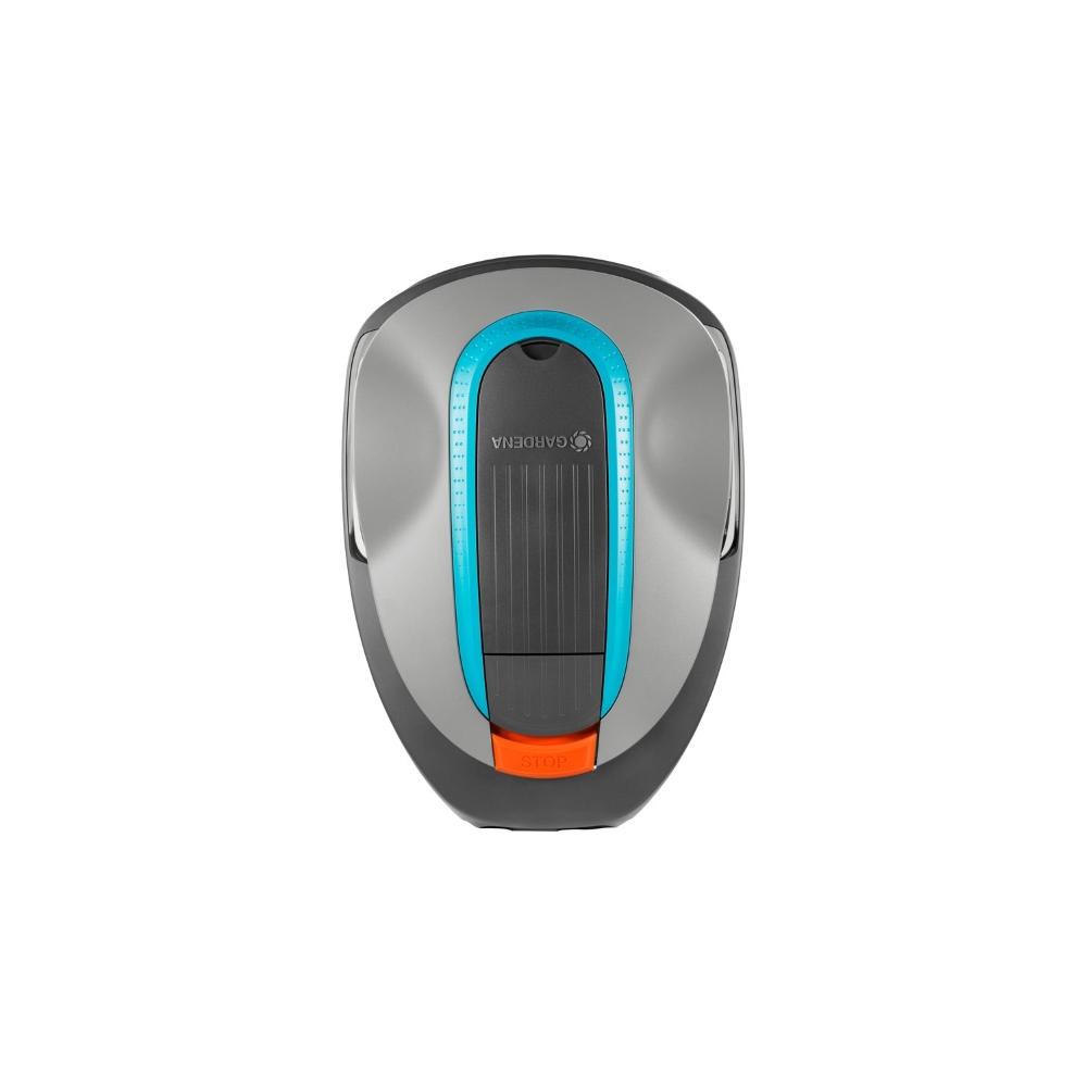 Robot rasaerba modello city 250 gardena sileno