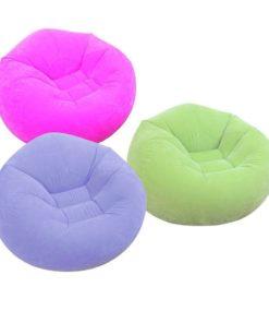 Poltrona a sacco Intex, colori assortiti