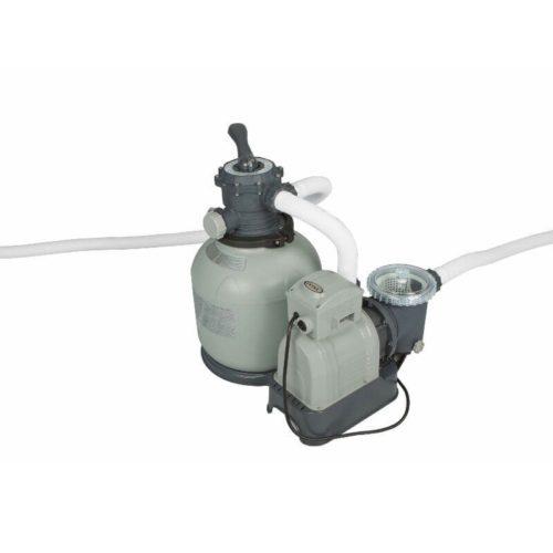 Pompa a sabbia Intex per piscina Ultra Frame Intex