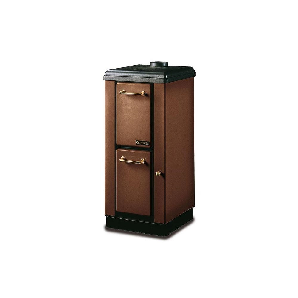 Stufa-Mignon-Brown-4-Kw-La-Nordica-CONTO-TERMICO