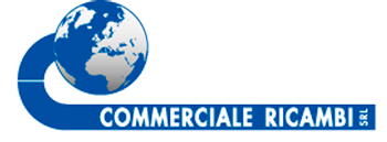logo Commerciale Ricambi
