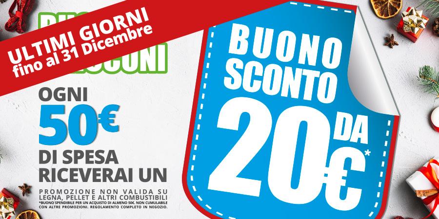 Proroga Buoni Bricconi Dicembre 2018