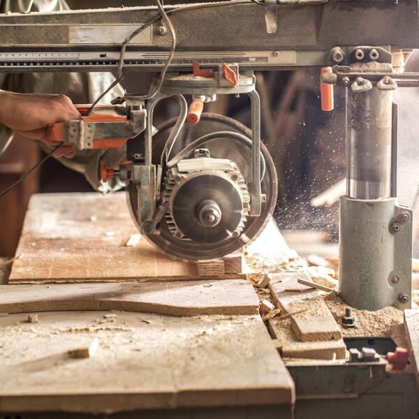 Macchine da lavoro
