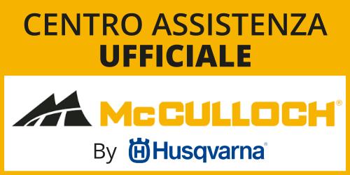 Centro Asssistenza McCulloch Ufficiale