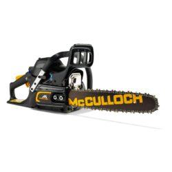 Motosega CS 35 McCulloch Barra 35cm
