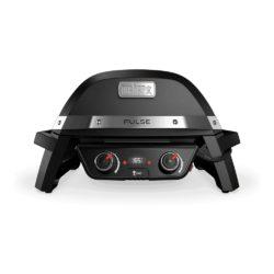 Barbecue elettrico pulse 2000 w weber