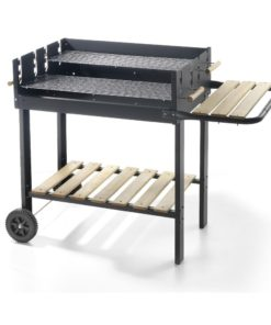 Barbecue a carbonella Ompagrill Eco 70