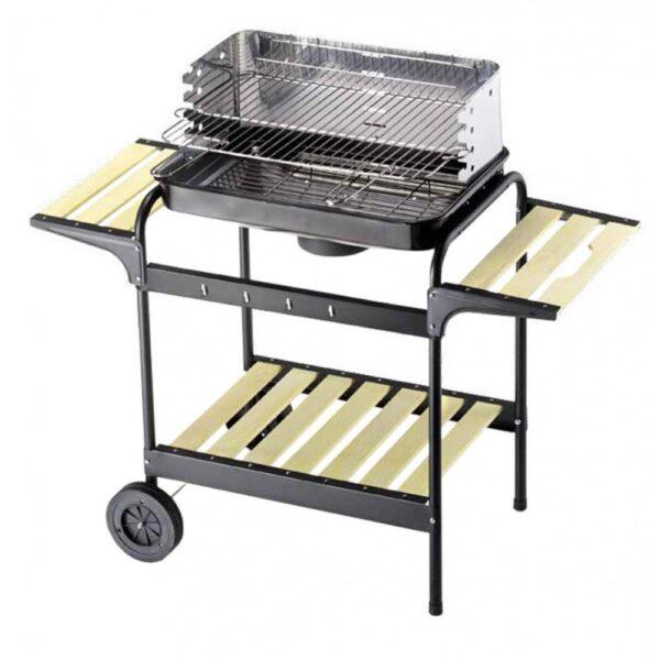 Barbecue a Carbonella Eco 60