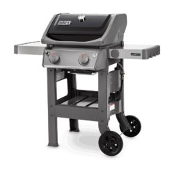 Barbecue a gas Weber E210 GBS Spirit 2