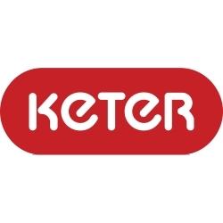 Logo Keter brand