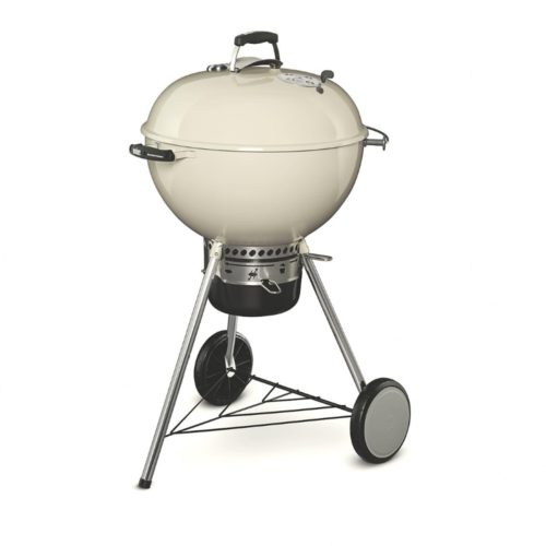 Barbecue Weber GBS 57 Cm Bianco