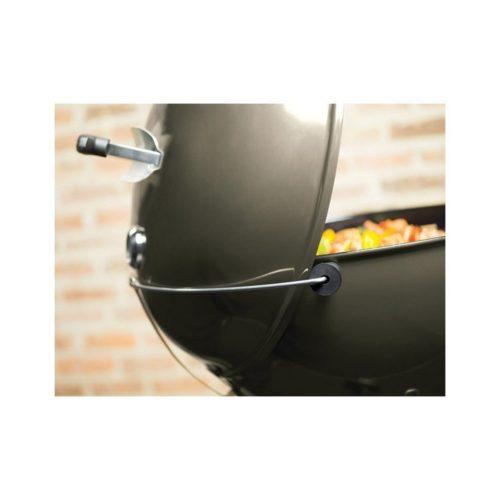 Barbecue Weber GBS Master Touch 57 Cm - Grigio